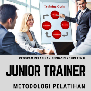 CERTIFIED JUNIOR TRAINER SERTIFIKASI BNSP BY SINDA HARJAYA