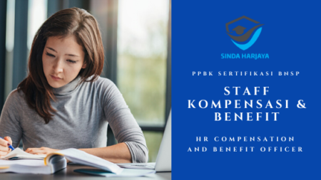 eLearning Skema Staff HR Kompensasi & Benefit