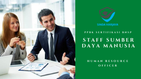 eLearning Skema Staff HR Officer / Staff SDM