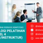E-Learning Program Skema Trainer