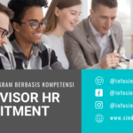 eLearning Supervisor HR Recruitment (HRRSPS)